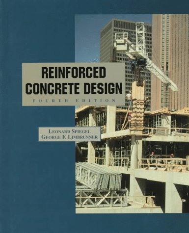 9780134902029: Reinforced Concrete Design