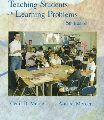 9780134902289: Teaching Students With Learning Problems
