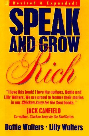 9780134904009: Speak and Grow Rich