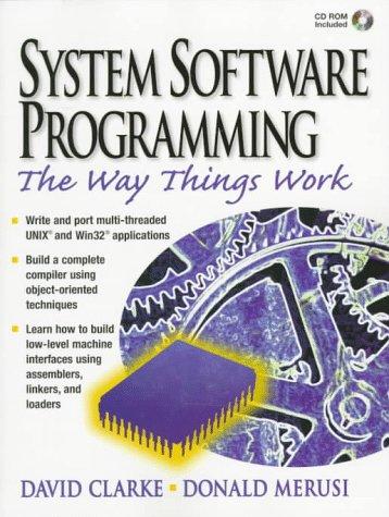 Systems Programming: Donald E. Merusi;