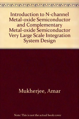 9780134909479: Introduction to Nmos and Cmos Vlsi Systems Design