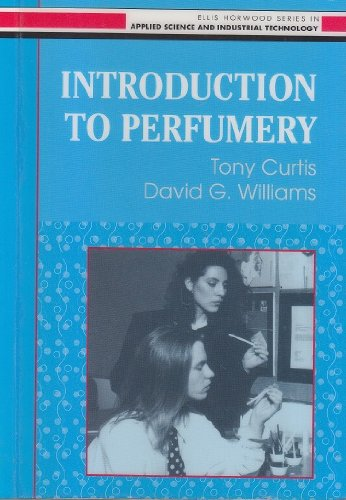 9780134916149: Introduction to Perfumery (Ellis Horwood Series in Applied Science & Technology)
