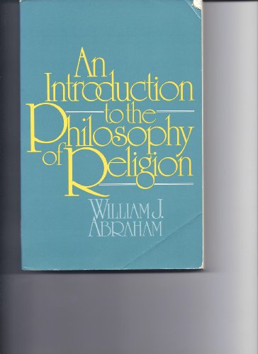 9780134918877: An Introduction to the Philosophy of Religion
