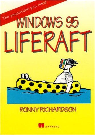 Windows 95 Liferaft (Manning): Ronny Richardson