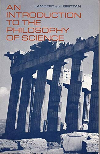 9780134924052: Introduction to the Philosophy of Science