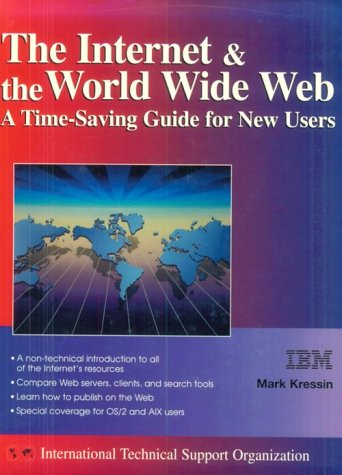 9780134937434: The Internet & the World Wide Web
