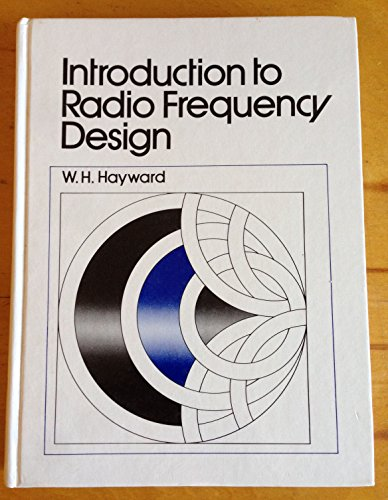 9780134940212: Introduction to Radio Frequency Design