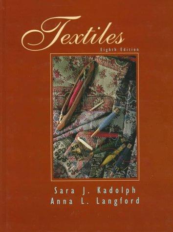 9780134945927: Textiles