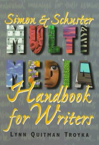 9780134947822: Simon & Schuster Multimedia Handbook for Writers (CD-ROM)