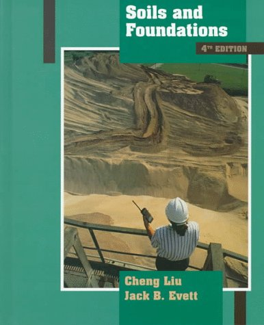 9780134949499: Soils and Foundations