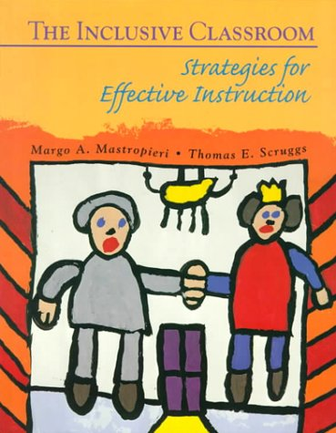 9780134964720: The Inclusive Classroom: Strategies for Effective Instruction