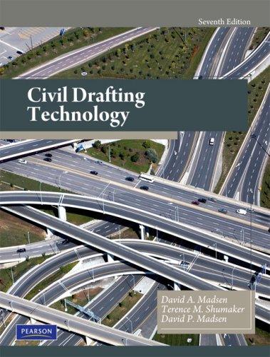 9780135000687: Civil Drafting Technology