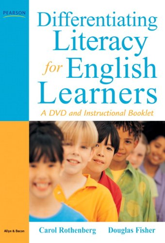 9780135001479: Differentiating Literacy for English Learners