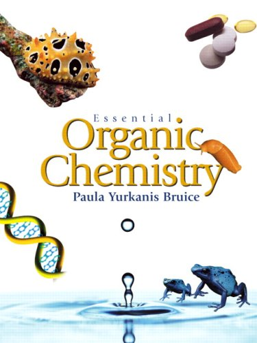 9780135001561: Essential Organic Chemistry Value Pack (includes Organic Molecular Model Kit & Study Guide/Solutions Manual)