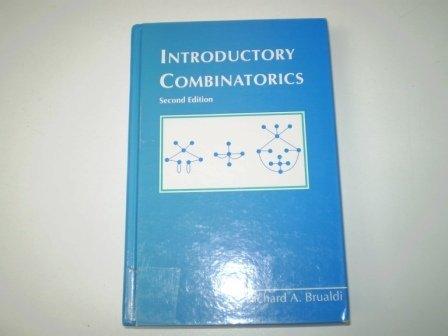 9780135004975: Introductory Combinatorics