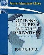 Options, Futures and Other Derivatives: Middle East,: Hull, John C.