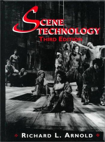 9780135010730: Scene Technology