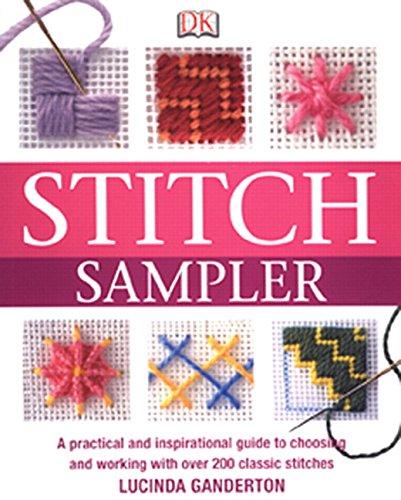 9780135011577: Stitch Sampler