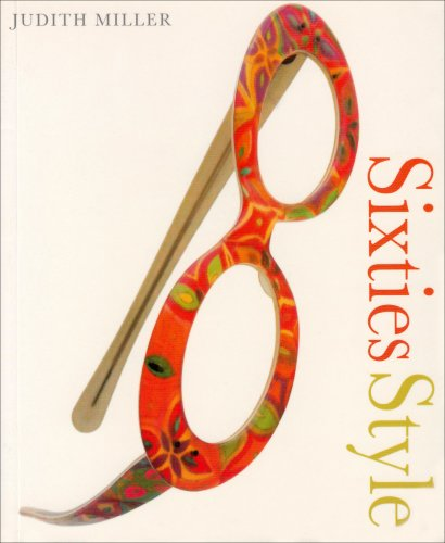9780135011898: Pocket Collectibles-Sixties Style