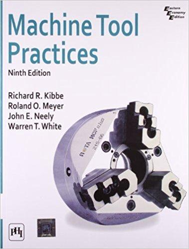9780135015124: Machine Tool Practices: Workbook