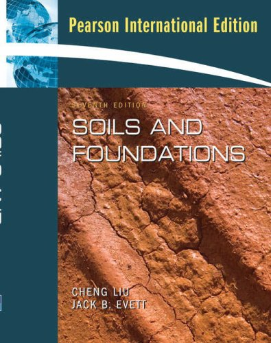 9780135015209: Soils and Foundations: International Edition