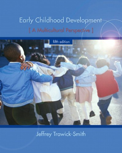 9780135016466: Early Childhood Development: A Multicultural Perspective (5th Edition)