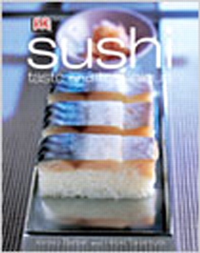 9780135017777: Sushi: Taste and Techniques