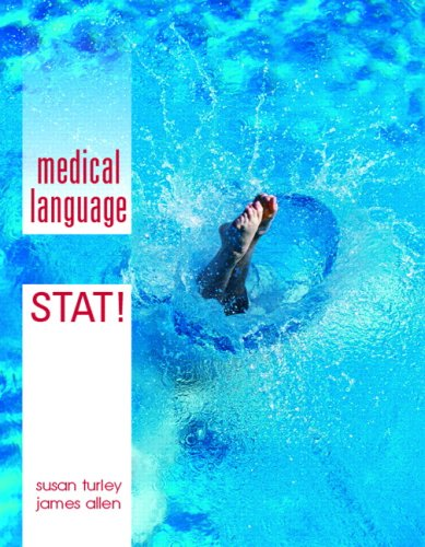 9780135019566: Medical Language STAT!