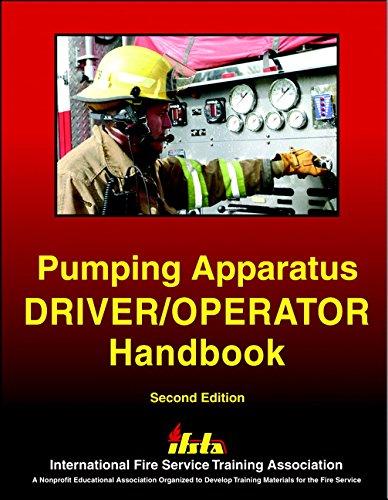 9780135021408: Pumping Apparatus Driver/Operator Handbook (2nd Edition)