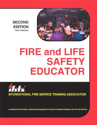9780135021637: Fire and Life Safety Educator, 2nd Edition