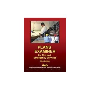 9780135021675: Plans Examiner for Fire and Emergency Services