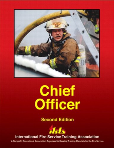 9780135022269: Chief Officer, 2nd Edition