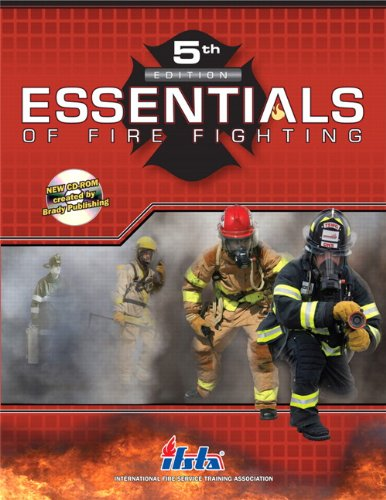 9780135022344: Essentials of Fire Fighting (5th Edition)