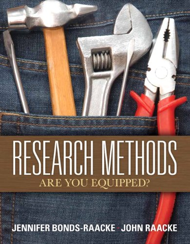 9780135022689: Research Methods: Are You Equipped?