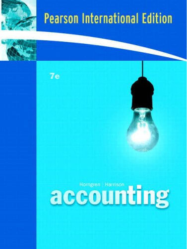 9780135023679: Accounting & MAL CourseCompass 12MOS Access Package: International Edition