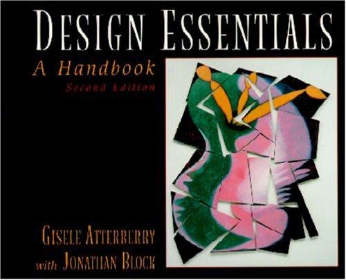 9780135024690: Design Essentials: A Handbook (2nd Edition)