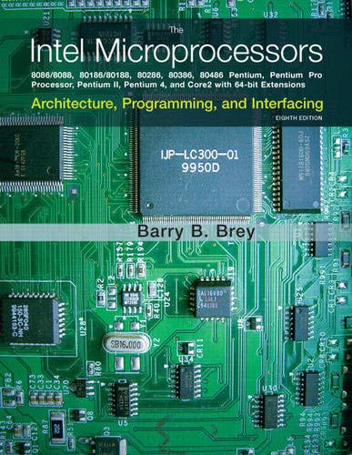 9780135026458: The Intel Microprocessors