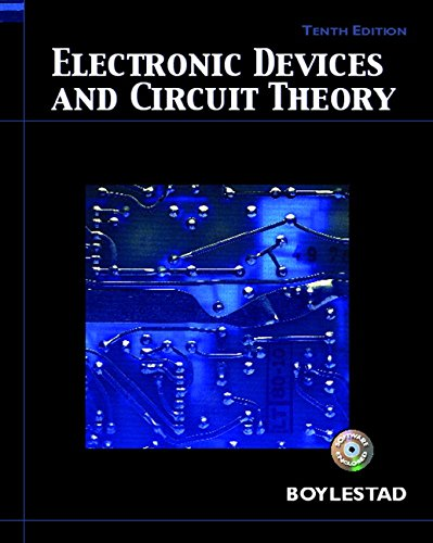 9780135026496: Electronic Devices and Circuit Theory