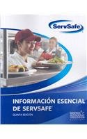 9780135026533: ServSafe Essentials Spanish
