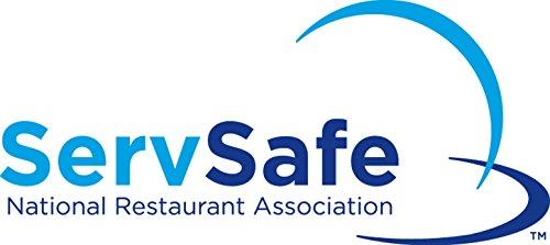 9780135026694: ServSafe Food Protection Manager Certification Online Exam Voucher