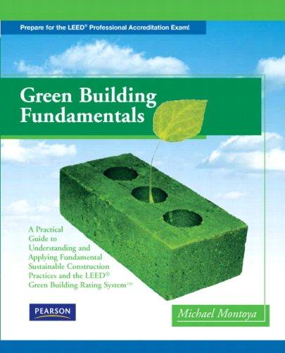 9780135028391: Green Building Fundamentals