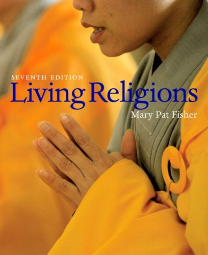 Living Religions Value Package (includes Anthology of Living Religions): Fisher, Mary Pat