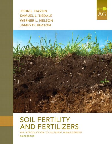 9780135033739: Soil Fertility and Fertilizers (8th Edition)