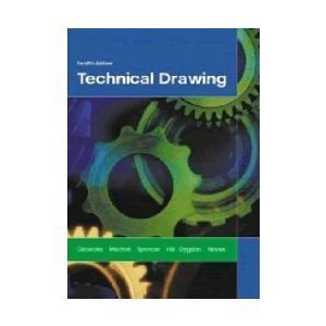 9780135033777: Technical Drawing