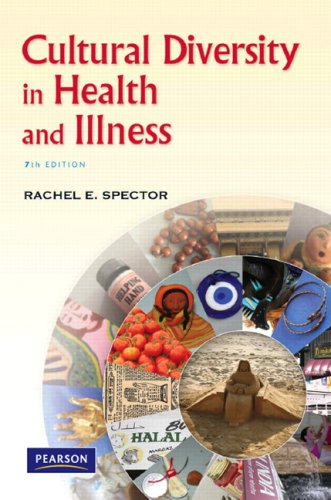 9780135035894: Cultural Diversity in Health and Illness (7th Edition)