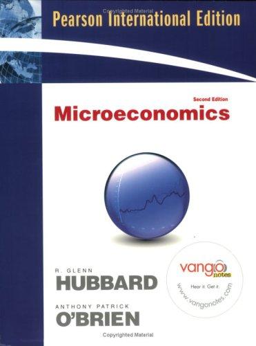 9780135036266: Microeconomics