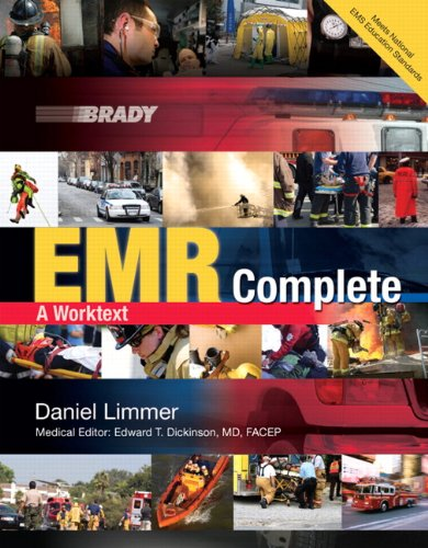 9780135037713: EMR Complete: A Worktext