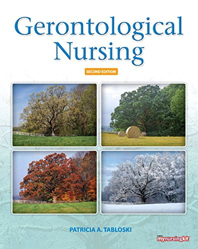 9780135038109: Gerontological Nursing: The Essential Guide to Clinical Practice