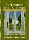 9780135040515: Exploring the Internet (Exploring Windows)