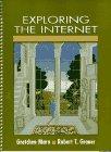9780135040515: Exploring the Internet (Exploring Windows)